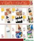 Productos importados para navidad Super Selectos promociones -- 16dic13