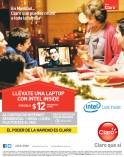 Promociones Casa CLARO laptop gratis - 03dic13