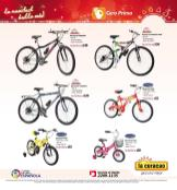 Promociones Navideñas 2013 La Curacao el salvador Bicicletas - page 17
