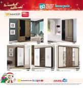 Promociones Navideñas 2013 La Curacao el salvador Closet Armarios - page 1