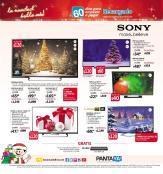 Promociones Navideñas 2013 La Curacao el salvador Pantallas SONY - page 18