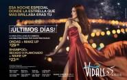 Promociones de belleza VIDALS - 13dic13