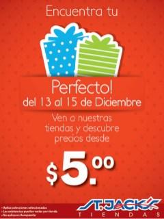 Regalo perfecto en Navidad OFERTAS St Jacks - 13dic13