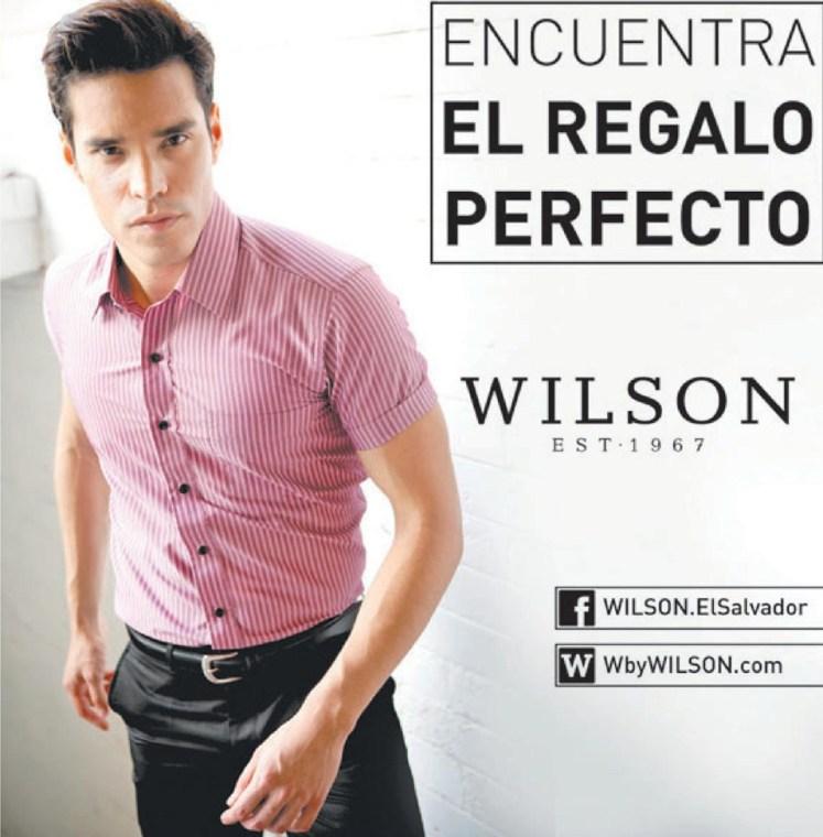Regalo perfecto para hombres wilson 20dic13 ofertas ahora - El regalo perfecto para un hombre ...