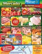 Sabados de Mercado WALMART promociones - 06dic13