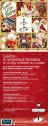 Sigue la celebracion NAVIDEÑAS La Gran Via - 26dic13
