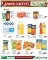 Super Selectos ahorra en tus compras de fin de año -- 30dic13