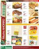 Super Selectos ofertas de hoy CARNES Y EMBUTIDOS - 06dic13