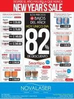 Tratamiento para uñas con descuentos NOVALASER el salvador - 30dic13