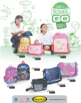back to school GO happy MIKE MIKE el salvador - 27dic13