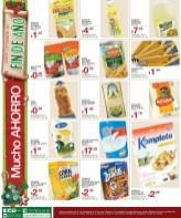 cereales aceites pastas OFERTAS super selectos - 31dic13