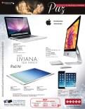 iPad Air promotion macbook pro SIMAN promociones - 21dic-13