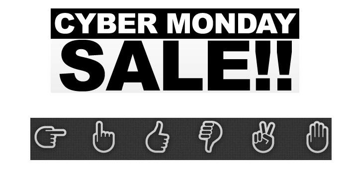 ofertas cyber monday el salvador 2013