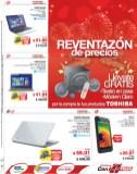 toshiba TABLET con PRADO ofertas y promociones - 30dic13
