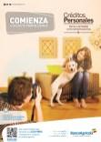 Banco Agricola promociones Credito Personales - 31ene14