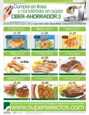 Compra en linea www.superselectos.com ciber ahorrador - 31ene14