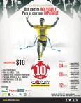 EL GRAFICO el salvador carrera - 31ene14