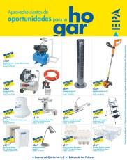 Ferreteria EPA inicia el año 2014 con ofertas y promociones - 03ene14