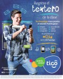 Promociones de Paquetes TIGO el salvador - 30ene14