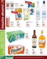Super Selectos ofertas de hoy BEBIDAS LICORES - 30ene14