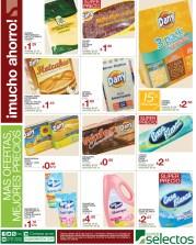 Super Selectos promociones de hoy - 30ene14
