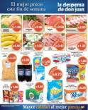 Supermercado la Despensa de Don Juan ofertas fin de semana - 31ene14