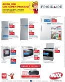 Tiendas MAX el salvador VOTA por los super precios - 31ene14
