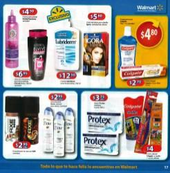 Walmart cuidado personal cremas humectantes Guia de Compras 2014 No1