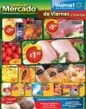 ofertas Sabados de Mercado WALMART el salvador - 31ene14