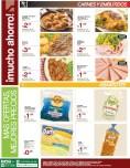 Carnes embutidos abarrotes SUPER SELECTOS ofertas - 21feb14