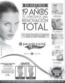 Cicatrices y acne tratamiento PEVONIA FACIAL - 12feb14
