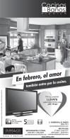En febrero AMOR en cocinas y baños OLINS el salvador