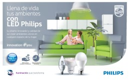 LED PHILIPS innovation you
