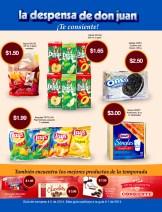 La Despensa de Don Juan 2014 Guia de Compras No2 San Valentin