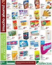Mas ofertas Mejores Precios El Salvador super selectos - 25feb14