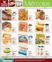 Miercoles Fescos SUPER SELECTOS ofertas - 19feb14