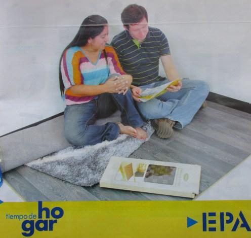 Ofertas EPA El Salvador Guia de Compras Febrero - Marzo 2014