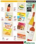Ofertas y Promociones Super Selectos el salvador - 07feb14