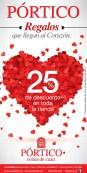 PORTICO el salvador regalos que llegan al corazon - 12feb14