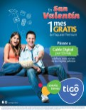 Paquete PREMIUM cable DIGITAL TIGO - 24feb14
