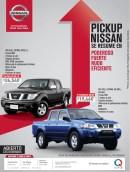 Pickup NISSAN navarra and frontier GRUPO Q el salvador - 25feb14