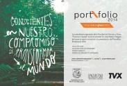 Portafolio 2014 Universidad Dr JOse Matias Delgado El Salvador