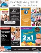Promociones CLUB DE LECTORES edh - 26feb14