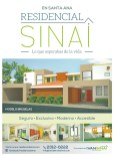 REAL STATE Residencial SINAI Santa Ana El Salvador