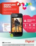 SMART LOVE huawei Y210 android DIGICEL el salvador