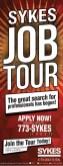 SYKES el salvador JOB TOUR apply now - 12feb14
