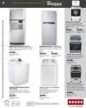 Simplifica tu vida WHIRPOOL kitchen Refrigerator washer SIMAN el salvador - 21feb14