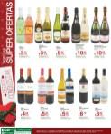 Super ofertas en vinos y licores SUPER SELECTOS - 14feb14