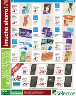 Telefonos moviles NEXUS SAMSUNG NOKIA super selectos - 28feb14