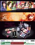 Tistes maquillajes al costo SUPER SELECTOS promociones - 14feb14